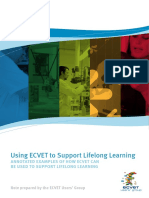 Ecvet Support III