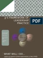 framework of practice