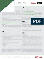 UGM2016 Brazil A4 Reglamento Espanol