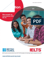 Ielts General Info Booklet 2016 Final Version