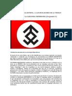 Fundamentos de La Sabiduría Hiperbórea - Fragmento 3