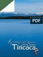La Magia Del Agua en El Lago Titicaca