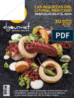 El Gourmet Mexico