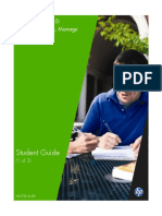 Student Guide (1 of 2)