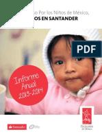 informeanualfideicomiso-2014