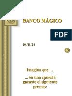 El Banco Del Tiempo 100427