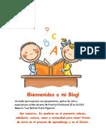 Blog - Mi Practica Profesional II