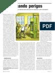 p192 Artigo Protecao de Maquinas Identificando Perigos