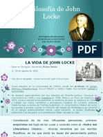 filosofía de j.locke y la educacion