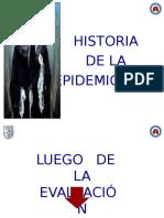 Historia Aplicacion Epi Lethierre 2015