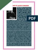 Biografía de Albert Eisten