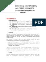 analisis-jurisanalisis jurisprudencial