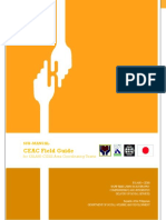 Kalahi CIDSS Project Manual