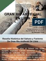 Gran Rio Artificial 1