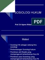 SOSIOLOGI HUKUM.ppt