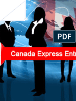 Express Entry Points Calculator for Canada Driving Immigration