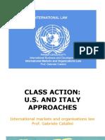 09 Lezione (Class Action)