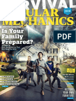 Popular Mechanics - March 2016