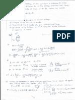 Esercizi Fisica II - Magnetismo