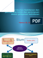(D4) Model-Model Asuhan Kebidanan Dan Partnership Bidan Dan Perempuan