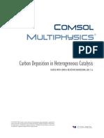 Carbon Deposition