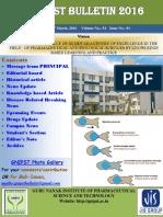 GNIPST Bulletin 54.1