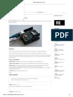 ArtNet Arduino Set v3