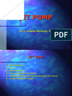 1-6 Jet Pump