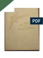 Erinnerungen an Marie Steiner