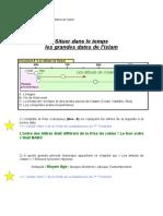 Histoire 5e - Evaluation Sur Le Chapitre 1 Correction