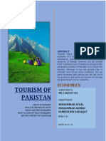 Ahmed Tourism of Pakistan-1