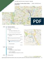 de Victoria Station, Londres, Reino Unido a 21 Chetwynd Ave - Google Maps.pdf