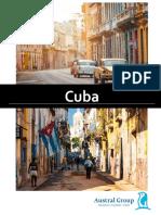 Cuba Info Kit 2016
