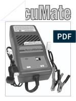 Accumate Manual
