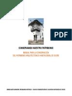304448715 Manual de Intervencixn PRAHS