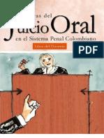 Tecnicas Del Juicio Oral