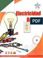 SENA CTCM Electricidad Basica Colombia