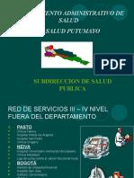 Presentacion Depto Putumayo