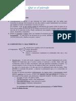 Qué es el párrafo.pdf