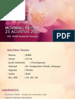 MR 25-09-2015 Dislokasi TMJ