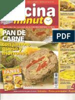 Cocina Minuto Nº 4 - Ediciones Bienvenidas