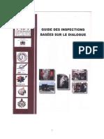 Guide Des Inspections Basées Sur Le Dialogue (Fr)