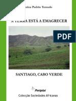 Santiago_ a Terra Está a Emagrecer