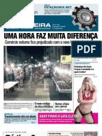 JORNAL ESTAÇÃO MADUREIRA 2º EDIÇÃO