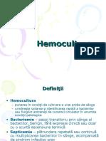 hemocultura
