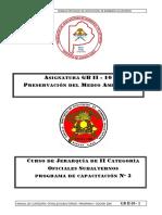 Gb II 10 Preservacion Del Medio Ambiente PDF
