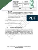 Guía Sistema de Destilación-práctica Para La Destilación de Etanol