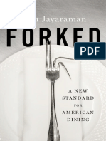 Forked - A New Standard for American Dining - 1st Edition (2016)