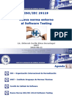 ISO 29119