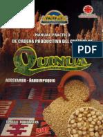 Manual Practico de Cadena Productiva de Cultivo de Quinua